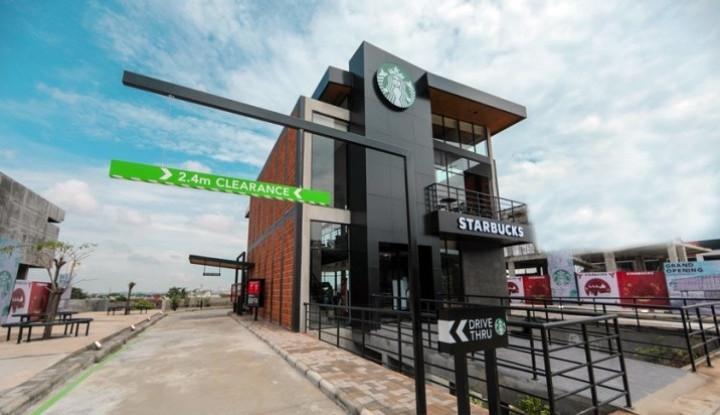 Kenapa Komisaris Jual Seluruh Sahamnya di Pemilik Starbucks Hingga Adidas?