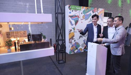 Foto AvatarOn dan WISER, Produk Schneider Electric untuk Sektor Properti Indonesia