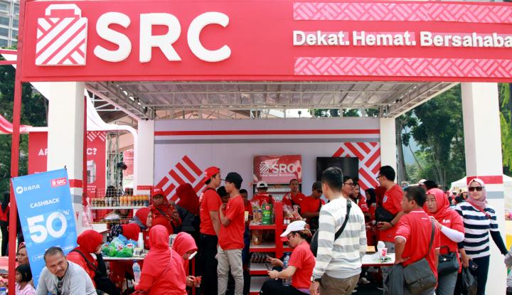 Tingkatkan Daya Saing UKM, Paguyuban SRC Jabodetabek Gelar Festival SRC Indonesia 2019 - Warta Ekonomi