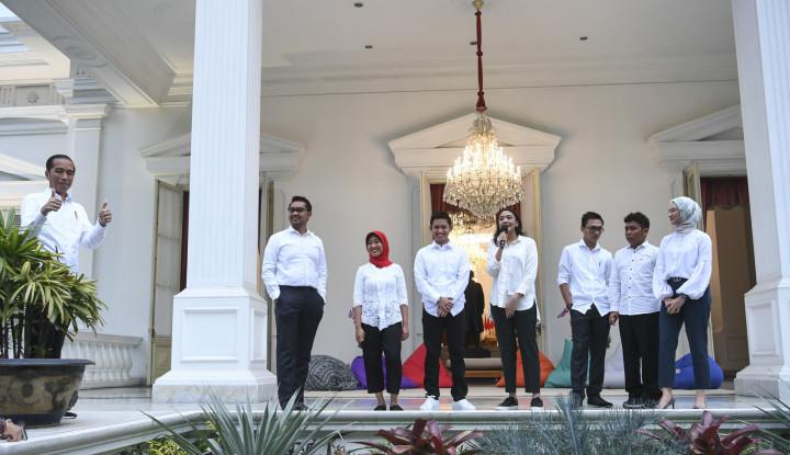 Demokrat ke Stafsus Milenial: Mbak, Bilang ke Bapak Jokowi Dukung Pansus Jiwasraya, Atau... - Warta Ekonomi