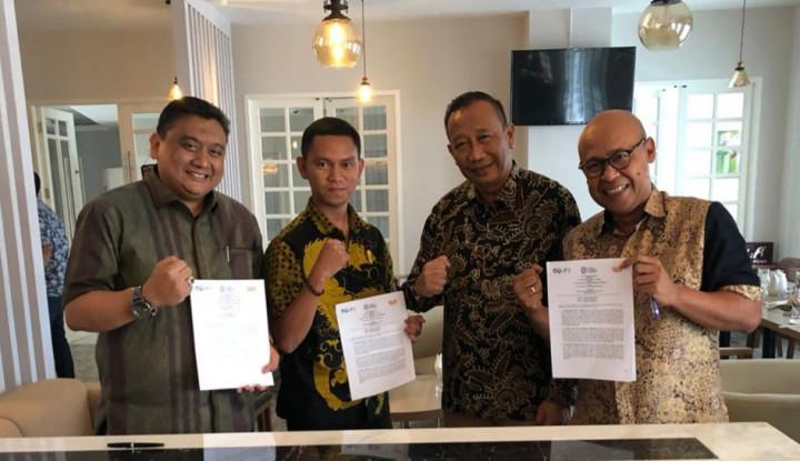 Kliring Berjangka Jalin Kemitraan Komoditas Lada dengan Bursa Berjangka Jakarta - Warta Ekonomi