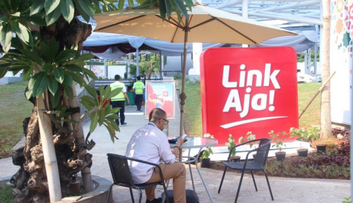Foto Mengintip Tim Data Analytics LinkAja, Banyak Jebolan Unicorn di Indonesia