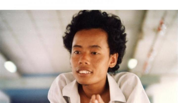 Jokowi Diminta Cari Widji Thukul Gara-Gara... - Warta Ekonomi
