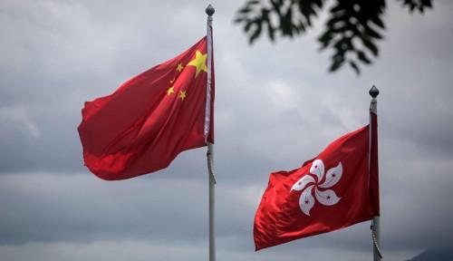 Soal Hong Kong, China: Berani, Inggris Akan Terima Konsekuensinya