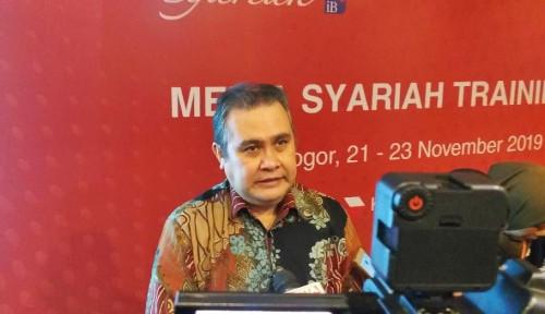 CIMB Niaga Syariah Tekan NPF di Angka 1%
