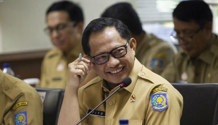 Mesin ADM E-KTP Resmi Diluncurkan, Tito Bilang untuk... - Warta Ekonomi