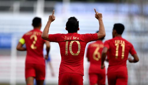 Foto Laga Perdana Rampung, Begini Klasemen Sementara Grup B SEA Games 2019