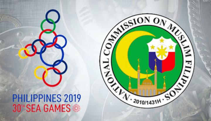 Makanan Halal Terbatas, Komisi Nasional Muslim Filipina Peringatkan Panitia SEA Games 2019 - Warta Ekonomi