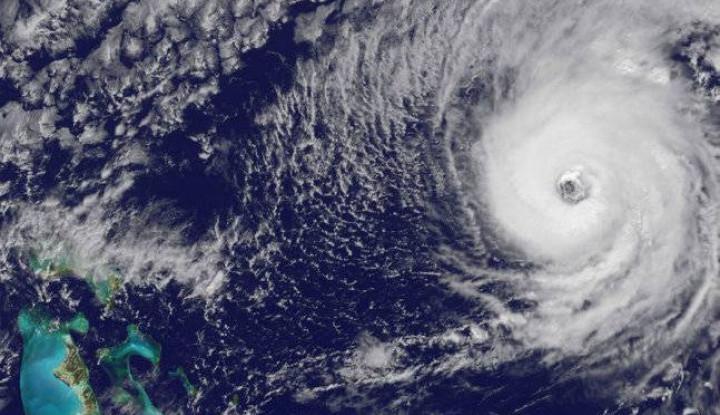 Ratusan Pesawat & Kapal Hilang di Segitiga Bermuda, Ternyata Ini  Penyebabnya!