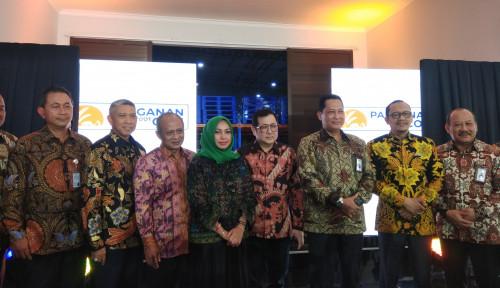 Foto Jelang Nataru, Bulog Sumut Lakukan OP Tiap Kabupaten