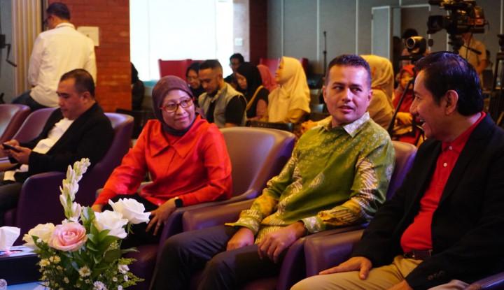 Foto Berita Telkomsel Ajak UKM Sumut Hadapi Industri 4.0