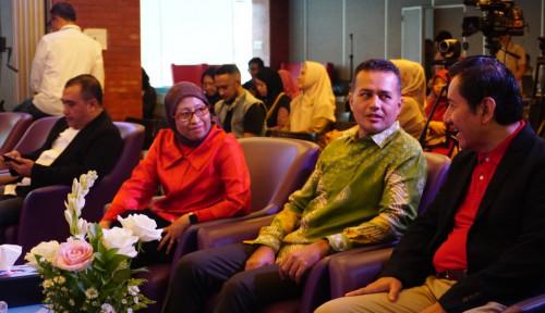 Foto Telkomsel Ajak UKM Sumut Hadapi Industri 4.0