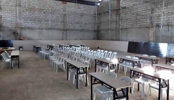 Ini Alasan Ketidaksiapan Stadion Rizal Memorial - Warta Ekonomi