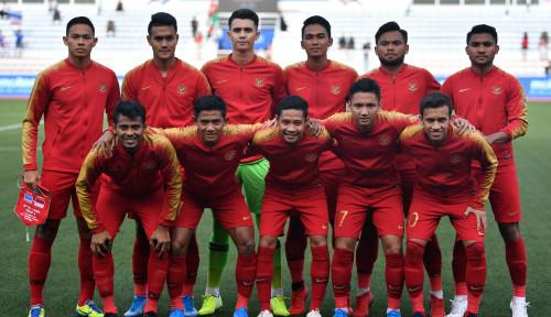 Diisukan Berebut Runner Up, Timnas U-22 dan Thailand yang Lolos ke Semifinal SEA Games 2019?