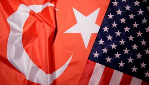 Kok Lebih Baik Trump? Hubungan Turki dan AS di Bawah Biden Terus Memburuk