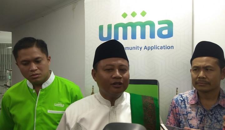 Lewat Aplikasi Umma, Jabar Dongkrak Kapabilitas Ulama - Warta Ekonomi