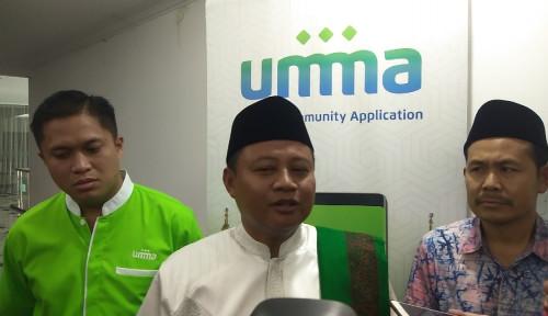 Foto Lewat Aplikasi Umma, Jabar Dongkrak Kapabilitas Ulama
