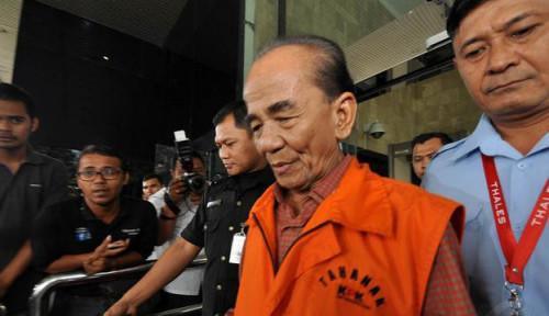 Foto Kata Istana: Jika Annas Gak Terima Grasi, Bisa Meninggal Dipenjara