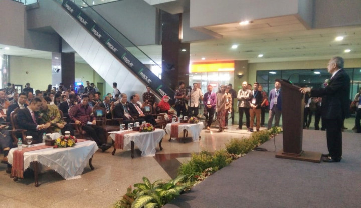 Chexpo Asean 2019, Perkuat Hubungan Dagang Indonesia-China - Warta Ekonomi