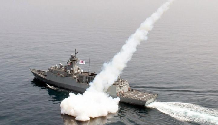 Korut Murka Lihat Latihan Militer Korsel Terbaru karena...