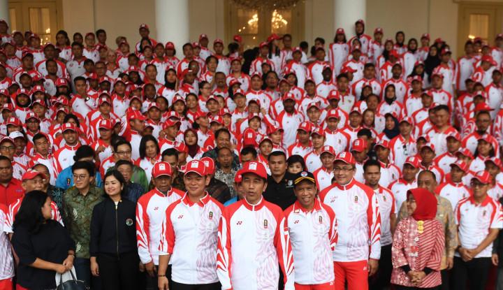 SEA Games 2019 Segera Usai, DPR Optimis Indonesia Bisa Tambah Pundi-pundi Emas - Warta Ekonomi