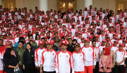 Foto SEA Games 2019 Segera Usai, DPR Optimis Indonesia Bisa Tambah Pundi-pundi Emas