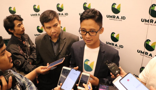Tawarkan Perjalanan Umroh, Aplikasi UMRA.ID Gandeng Bank Syariah Mandiri