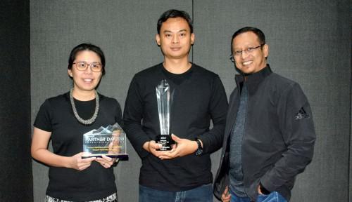 Kembangkan Solusi Faktur Pajak, Perusahaan Ini Dapat Penghargaan dari Microsoft