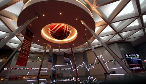 Foto Bank Banten Cari Dana Ratusan Miliar di Pasar Modal