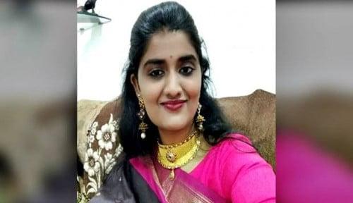 Sadis, Seorang Dokter Muda di India Tewas Dibakar Setelah Diperkosa
