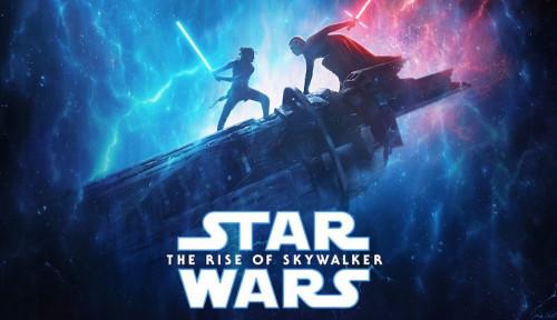 Foto Star Wars: The Rise of Skywalker Disebut Bisa Bikin Epilepsi, Rupanya karena Ini