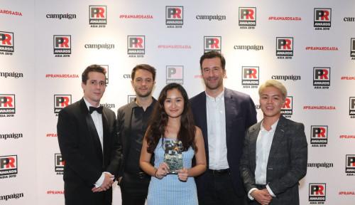 Pemenang Agency of The Year Asean Ekspansi ke Indonesia