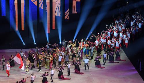 Update Perolehan Medali SEA Games 2019: Finis Peringkat 4, Indonesia Rupanya Lampaui Target Emas!