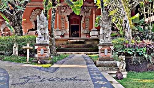 Menikmati Nuansa Ubud Bali di Kota Malang | Review Ubud Cottages Malang