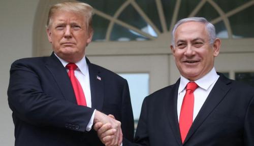 Foto Boikot Dewan HAM PBB, Israel-AS Tantang Dunia Internasional