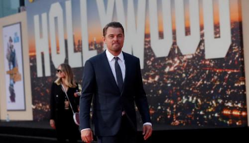 Leonardo DiCaprio Siap Tampil di Film Baru Garapan Martin Scorsese, Film Apa Ya?
