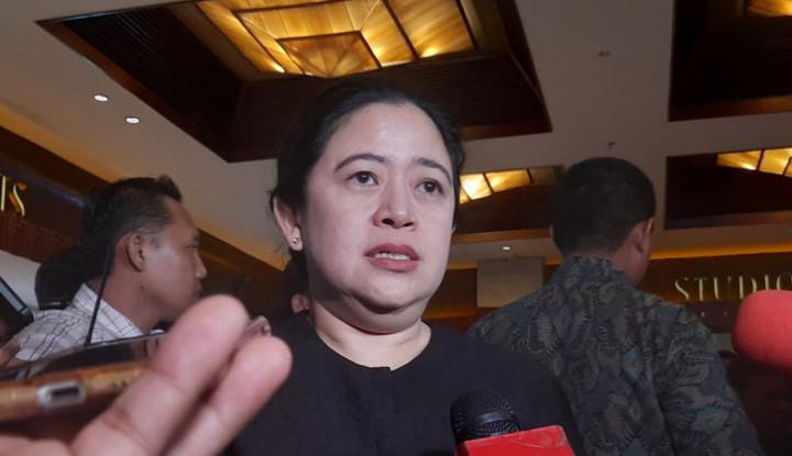 mahfud md tak buka keran negosiasi dengan china soal natuna, puan justru sarankan diplomasi damai
