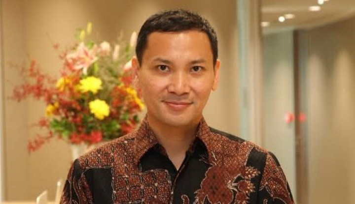 Rachmat Kaimuddin: Bukopin Akan Perkuat Strategi Bisnis di Era Industri 4.0 - Warta Ekonomi