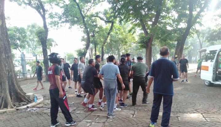 Pak Polisi Jangan Kaitkan Ledakan Monas dengan Reuni 212 Yah!! - Warta Ekonomi