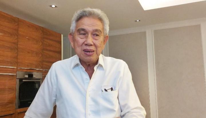 Saniharto Enggalhardjo Fokus Penjualan Ekspor - Warta Ekonomi