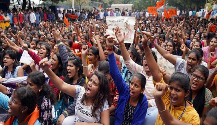 Alasan-alasan Warga India Menolak UU Kontroversial