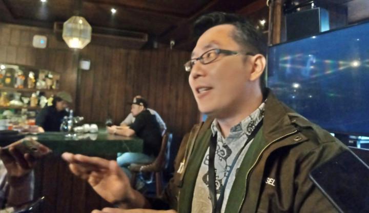 Startup Ini Sebut Indonesia Bisa Buat Tech Hub Lebih Besar dari Silicon Valley - Warta Ekonomi