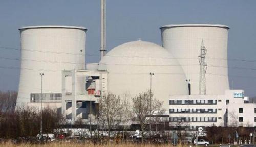 Gawat, Fasilitas Nuklir Kim Jong-un Terancam Terendam