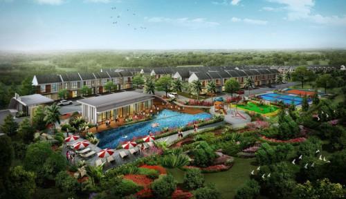 Dipenghujung Tahun, Emerald Residence Mulai Pasarkan Tahap Kedua
