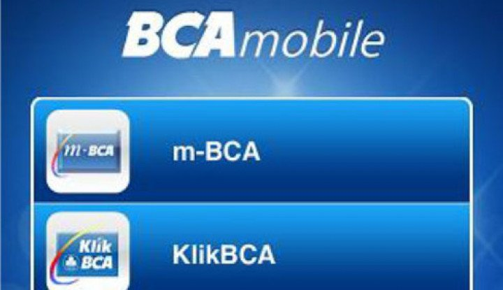 BCA Mobile Juarai Tren Frekuensi Transaksi Finansial BCA 2020