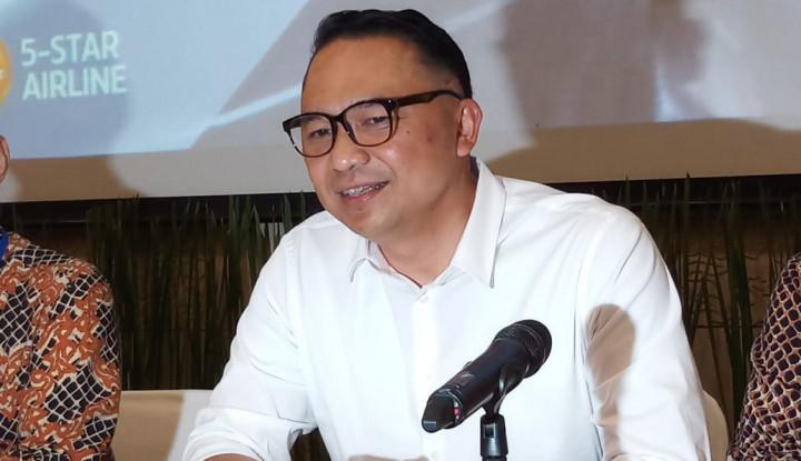 Heboh Soal Harley Bodong, Harta Kekayaan Dirut Garuda Bikin Bengong! - Warta Ekonomi