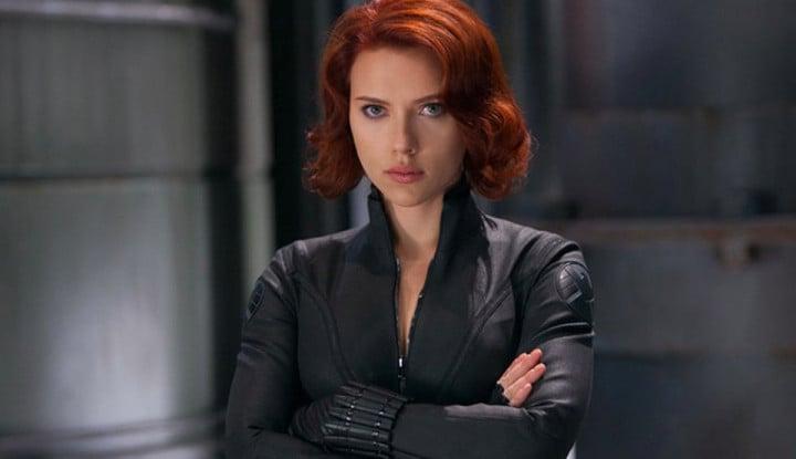 Ini Bocoran dari Marvel buat Film Black Widow - Warta Ekonomi