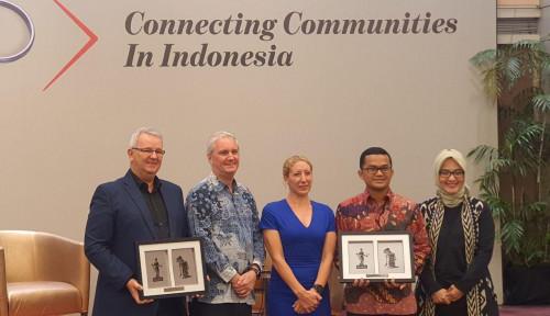 Foto Makin Kecil! ICAEW Proyeksikan Pertumbuhan Ekonomi Indonesia Tak Sampai 5% di 2020