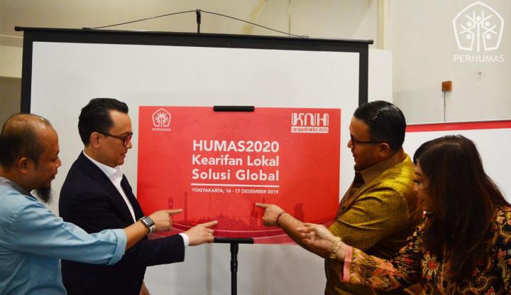 Jadikan Yogya Representasi, Konvensi Nasional Humas 2019 Ingatkan Pentingnya SDM Berkearifan Lokal - Warta Ekonomi