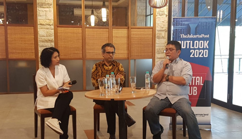 Digital Hub, Asa Pengembangan Ekonomi Digital di BSD City